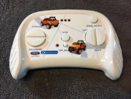 Ford Ranger Wild Track 2.4ghz afstandsbediening, Ford remote, RC