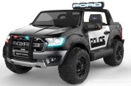 Ford ranger police car black paint     17-7-2020