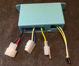 Controller SHSB12VJB-3S blauwe knoppen, blue button SHSB12VJB-3S