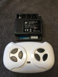 JR1958RX-2S controlbox met RC 2.4ghz div modellen