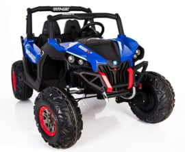 Buggy XMX-603 blue    31-5-2021