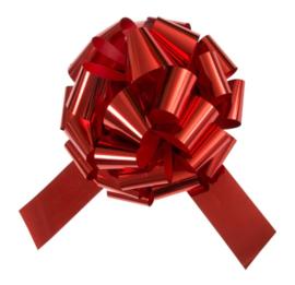 Cadeaustrik rood