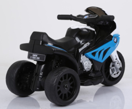 BMW S1000RR 6V blauw , (JT5188blue)