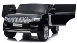 Range Rover Autobography black  paint mp4           Arrival    pending