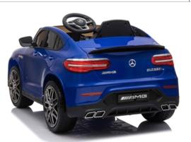 Mercedes GLC 1 seat   blue   Arrival date pending