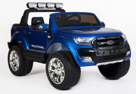 Ford DK-F650  2 seat blue paint mp4    arrival date still pending