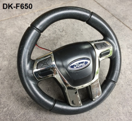 Ford Ranger mp4  , DK-F650 stuur