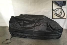 Beschermhoes  Large  geschikt voor alle 2 zits auto's. (CCl)