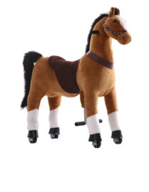 Kids-Horse