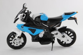 BMW S1000RR blue       4-8-2020