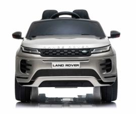 Range Rover Evoque, BlueTooth, zilver metallic, FM radio, Leder Look, EVA, 2.4ghz RC  (EVOzil))