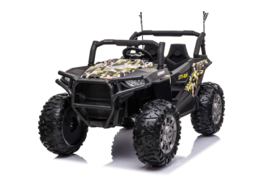 Buggy JC999 24V  4wd Camo mp4       19-5-2020