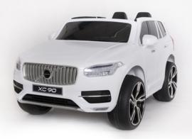 Volvo XC90 , wit  12V ,BT, FM radio , 2.4ghz  Full options (XC90wt)