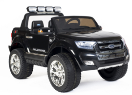 Ford Ranger F-650 Black paint       18-2-2020