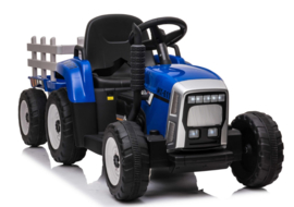XMX611 tractor + trailer RC  blue       Arrival    pending
