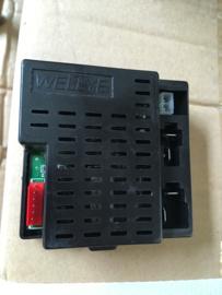 Controlbox welley , RX23 voor oa 906D quad, LS628 Mercedes GL63