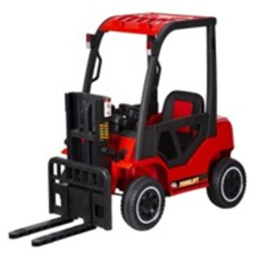 Fork lift red       25-5-2021