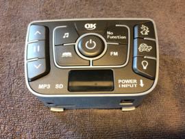 Dashboard controlunit BMW X6 , i8 ,Mini cooper JE195