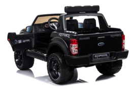 Ford  Ranger RAPTOR F-150 , zwart metallic, 2.4ghz softstart RC, multimedia, zwart leder, FM, BT,  (FRRzw)