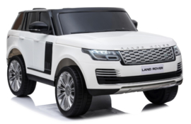 Range Rover HSE Autobiography   white Mp4  arrival pending