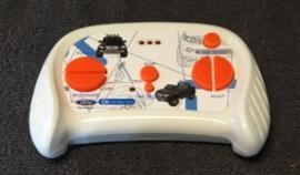 2.4ghz , controlunit met RC , softstart unit, controlbox, Ford Ranger