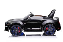 Ford Mustang GT-500 , 24V , zwart metallic, Mp4, leder, eva (SX2038zw)