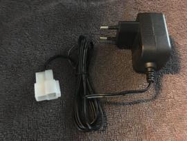 Oplader 6V met speciale stekker