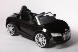 Adapter  12V met speciale stekker oa Audi R8 ,Rolly Toys en Goodbaby auto's