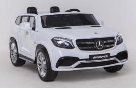 Mercedes  HL228 GLS63  white  3-8-2021