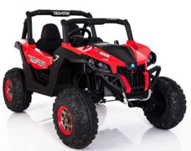 Buggy XMX-603 red     31-5-2021