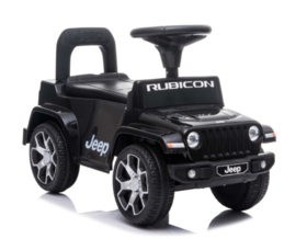 Jeep Rubicon black FTF           Arrival    pending