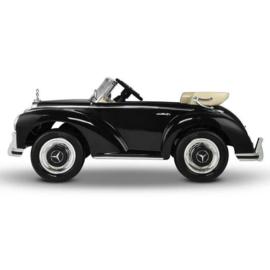 Mercedes-Benz 300S, 12V zwart metallic, 2.4ghz softstart, leder, Eva  (300S)