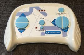 2.4Ghz RC , SHSB12VJB-3S blauwe knop, blue button 2.4ghz remote