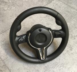 Stuur BMW X6M