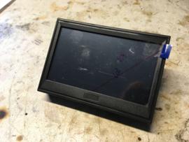 Mp4 scherm, Mercedes 6x6 DMD-318, XMX-603 mp4, JC999 mp4 scherm