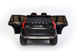 Volvo XC90  , Metallic Zwart  12V , BT, FM radio , 2.4ghz .  Full options (XC90pzw)