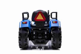 Tractor Blazin Wheels 12V blauw, met vele opties (HL2788blue)