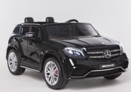 Mercedes GLS63 4x4   black paint       Arrival    pending