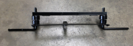 Ford Ranger vooras, Ford Front axel