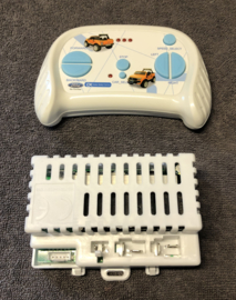 RC + controller, Ford F650, MB GLS63, 2.4ghz controlbox, no.it021347sb171215
