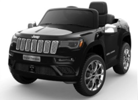 NEW!  JJ2055  JEEP Grand Cherokee  black  paint   Arrival pending