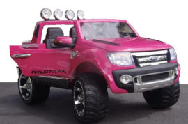 Ford Ranger F150 pink         28-5-2021