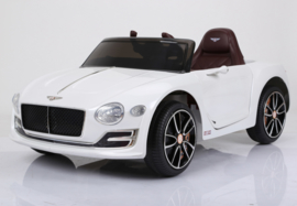 Bentley EXP12 white      6-5-2020