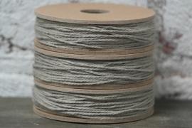 touw licht grijs