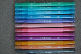 Duostift tombow pastel