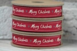 Lint 'Merry Christmas' 3