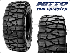 Mud Grappler MT