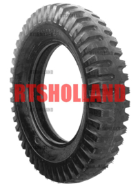 Firestone NDT Military 600R16