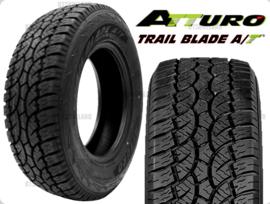 Trail Blade A/T