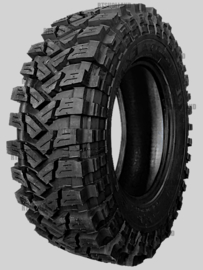 Mountain Devils 235/80R16